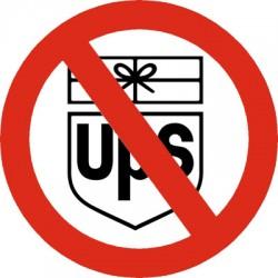 fuck you, UPS!
